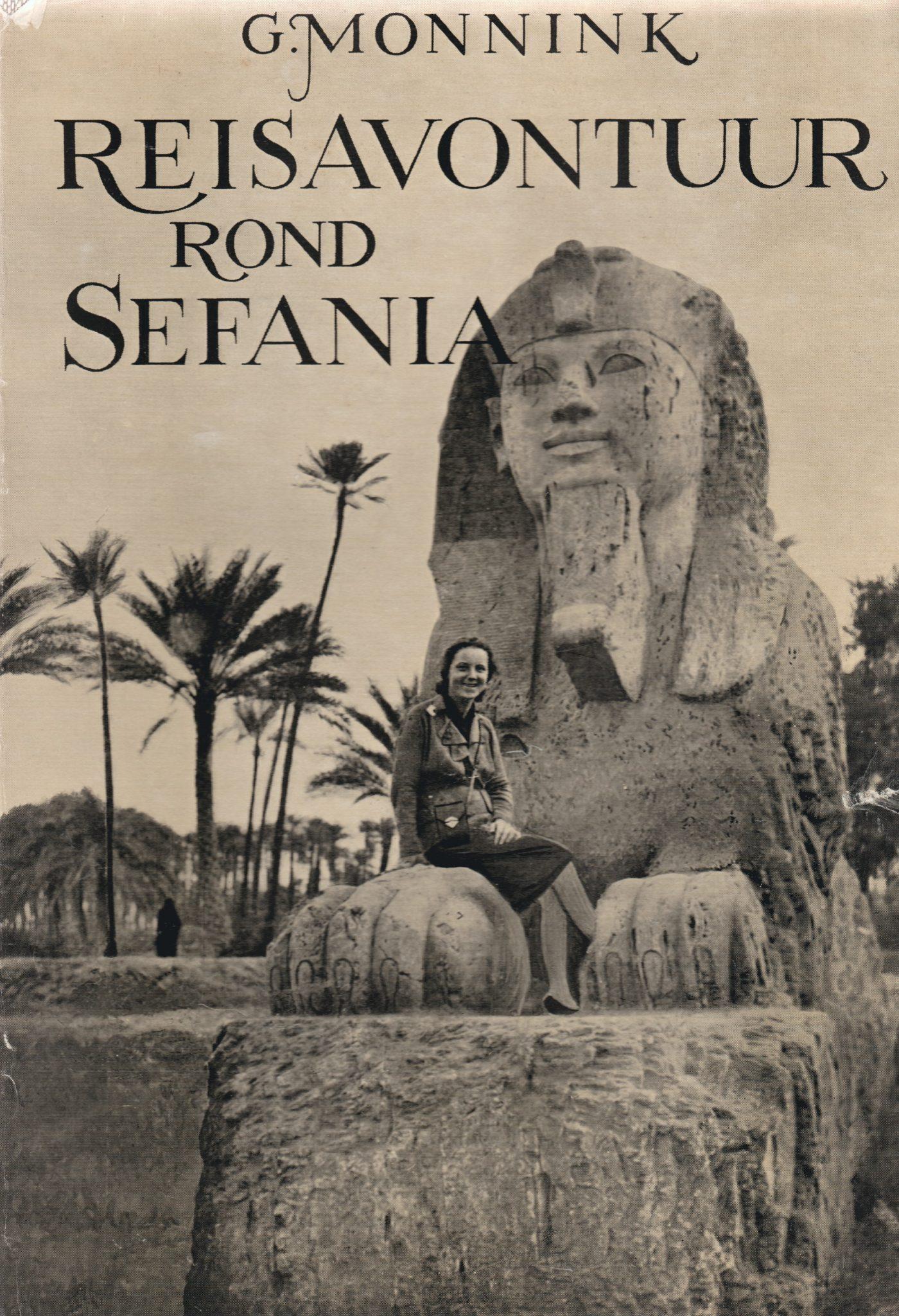 Citaten Rond Boeken : Reisavontuur rond sefania reis boek